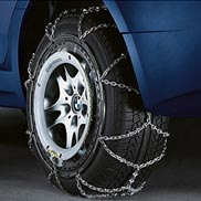 BMW Snow Chains