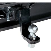 BMW Trailer Hitch Class 2 - Replacement Parts