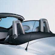 BMW Wind Deflector with Removable Centerpiece for Z4