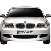 BMW Performance Aerodynamic Kit