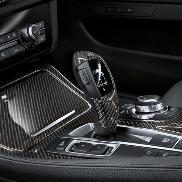 BMW M Performance Carbon Fiber Selector Lever