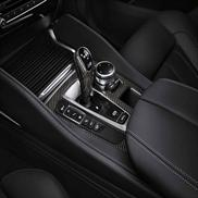 M Performance Carbon Center Console Finisher