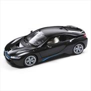 BMW i8 Remote Control Miniature