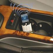 BMW ULF Hands Free Phone System w/ Bluetooth