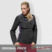 BMW M Ladies' Nylon Jacket
