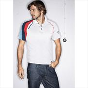 BMW Men's Motorsport Polo Shirt