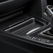 BMW Cup Holder Tray