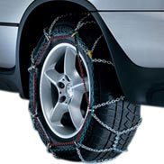 BMW Snow Chains for R17 and  R18
