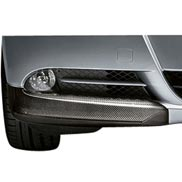 BMW Carbon Fiber Front Splitter for Vehicles with M Aero Kit
