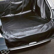 BMW Trunk Edge Protector for 3 Series
