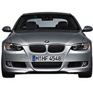 BMW M Aerodynamic Kit