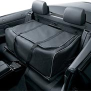 BMW Rear Cabin Bag