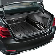 BMW Luggage Compartment Tray