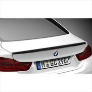 BMW M Performance Rear Lip Spoiler