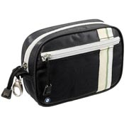 BMW Golf Valuables Pouch