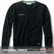BMW Men's Golfsport Sweater
