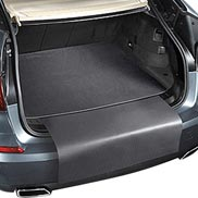BMW Luggage Compartment Two-Sided Trunk Mat