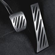 BMW Aluminum Pedals