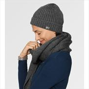 BMW Hat and Scarf