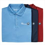 BMW Nike UV Tech Polo
