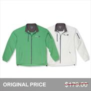 BMW Peter Millar Halfax Performance Windblock Jacket, Men