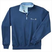 BMW Tech 1/4 Zip QuickDry Fleece