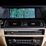 BMW Navigation System Map Update (FSC Code)