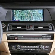 BMW Navigation System Map Update (DVD)