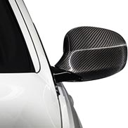 690048207033 ShopBMWUSA.com  ACCESSORIES PRODUCTS  MIRROR CAPS