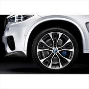 BMW M Performance Braking System