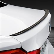 BMW M Performance Carbon Fiber Rear Spoiler