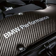 BMW Performance Air Intake