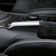 BMW Performance Brake Handle