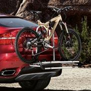 ShopBMWUSAcom ACCESSORIES PRODUCTS BIKE ACCESSORIES - Bmw 335i bike rack