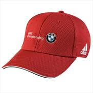 BMW Adidas Tour Cap