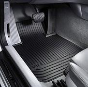 BMW Rubber Floor Mats