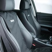 BMW Easy-On/Easy-Off Seat Savers
