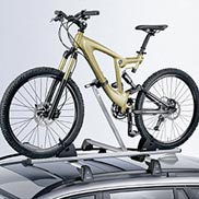 BMW Touring Cycle and Mountain Bike Holder