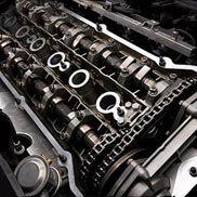 BMW Performance Camshafts with updated software