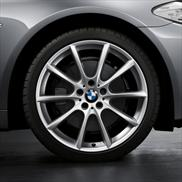BMW V Spoke 281 18 Inch Individual Rims