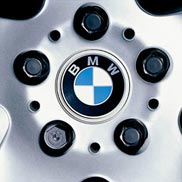 BMW Wheel Stud Locks