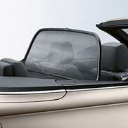 BMW Wind Deflector with Design Print for 1 Series