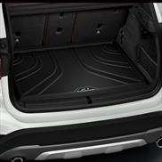 BMW All Weather Trunk Mat