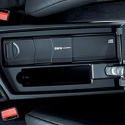BMW Six-Disc CD Player/Changer