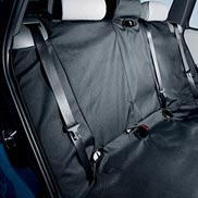 BMW Rear Seat Savers