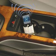 BMW Hands-Free System with Bluetooth® Technology