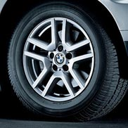 BMW V Spoke 130 Individual Rims