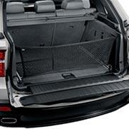 BMW Luggage Net