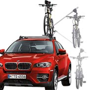 BMW Bicycle Lift