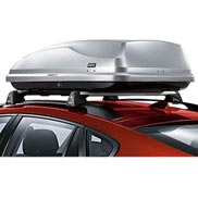 BMW Roof Box 350